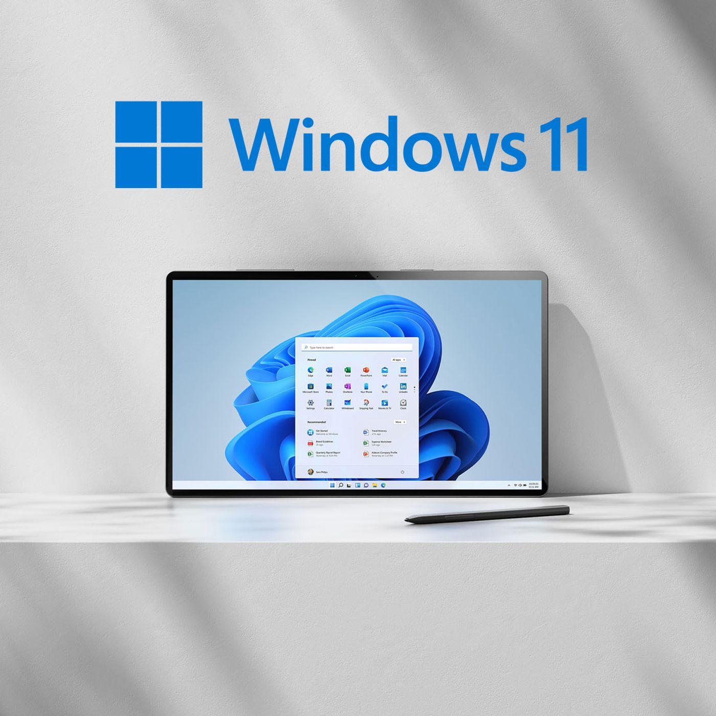 Microsoft won't stop you installing Windows 11 on older PCs - The Verge
