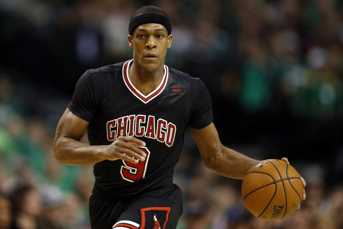 Rajon Rondo's Injury Is A Fractured Right Thumb And He Is