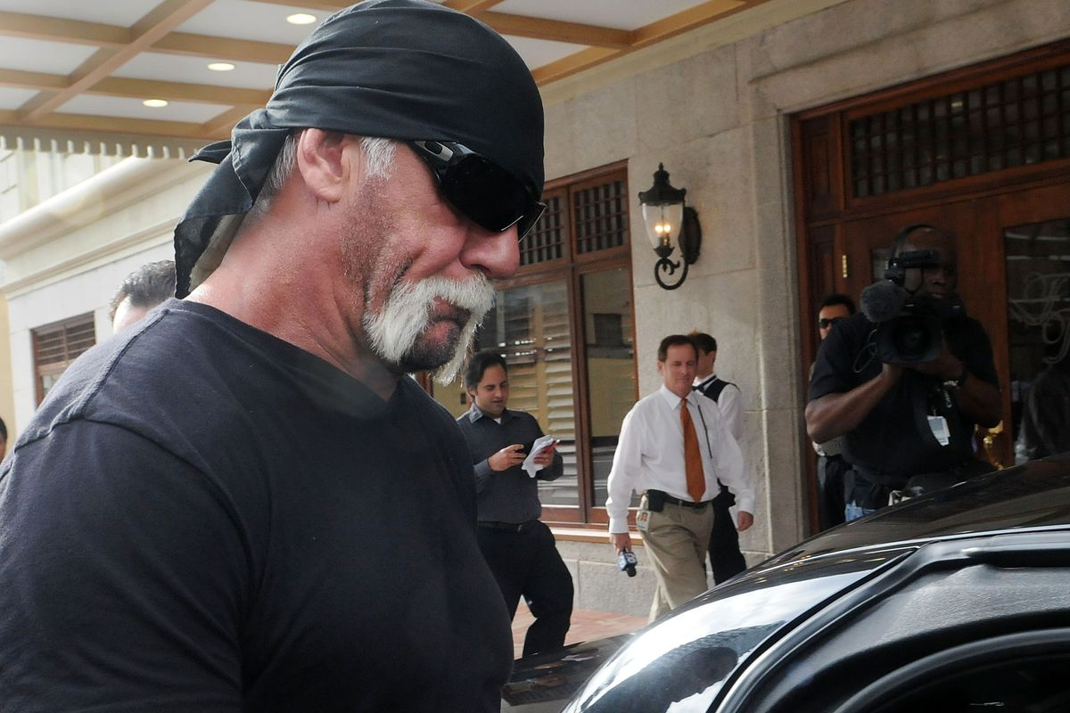 The Hulk Hogan trial that could redefine freedom of expression on the  internet, explained