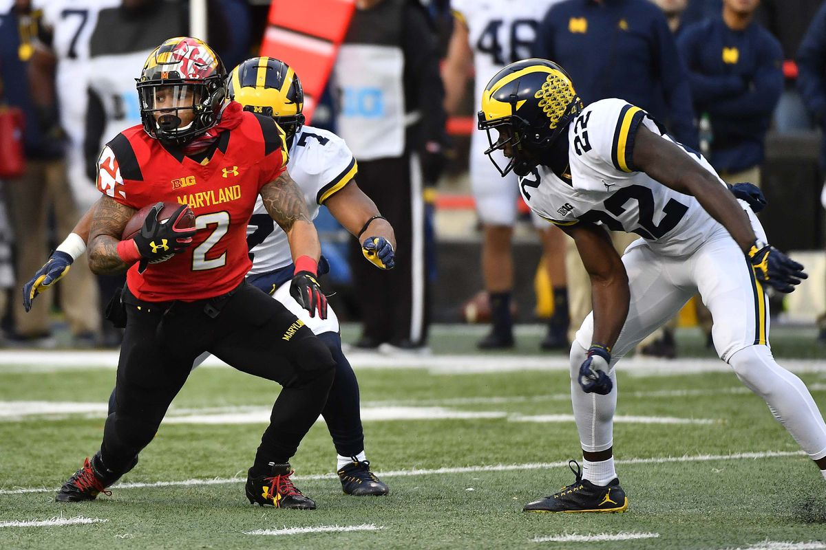 When is Maryland homecoming 2019? Schedule, date, opponent - Testudo
