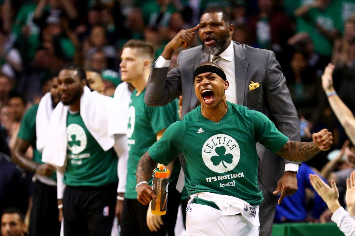 Washington Wizards v Boston Celtics - Game Five