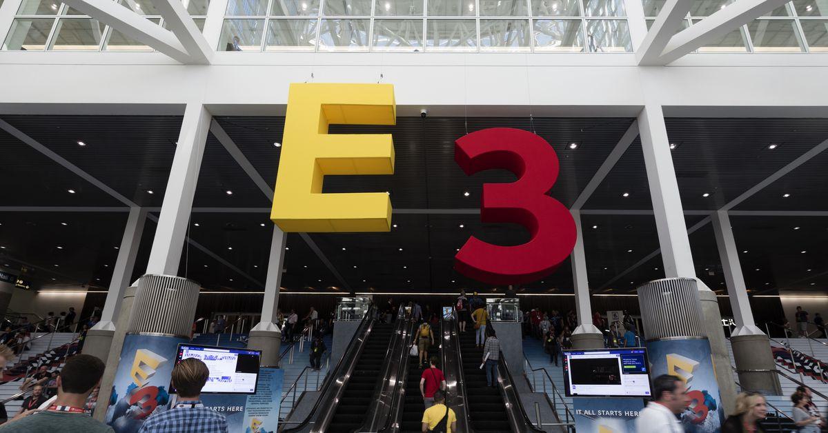 E3 2018 press conference schedule and livestreams