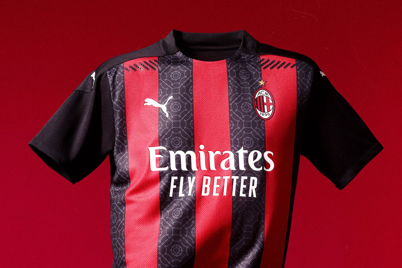 Rossoneri Round Up for Jul 31: AC Milan To Debut Home Shirt Against Cagliari; Sales Soar 1,700%