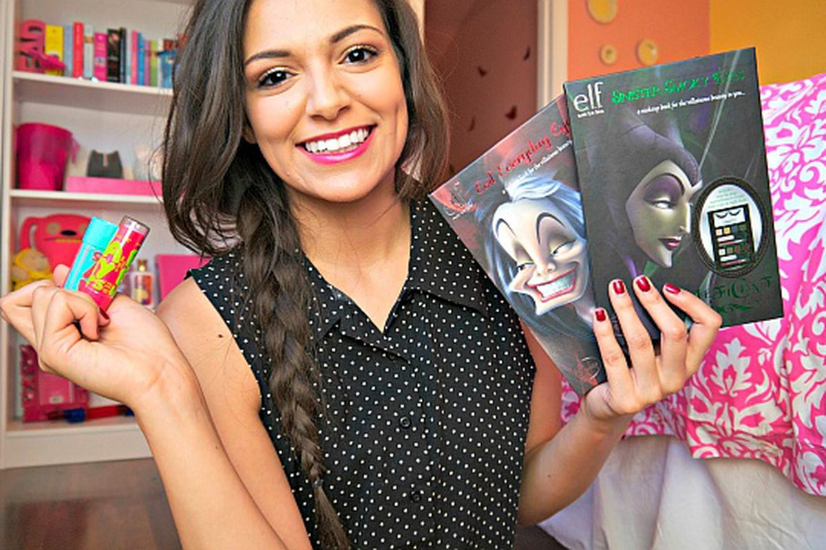 Meet bethany mota the teen who turned youtube shopping sprees into bethany mota 640 m4hsunfo