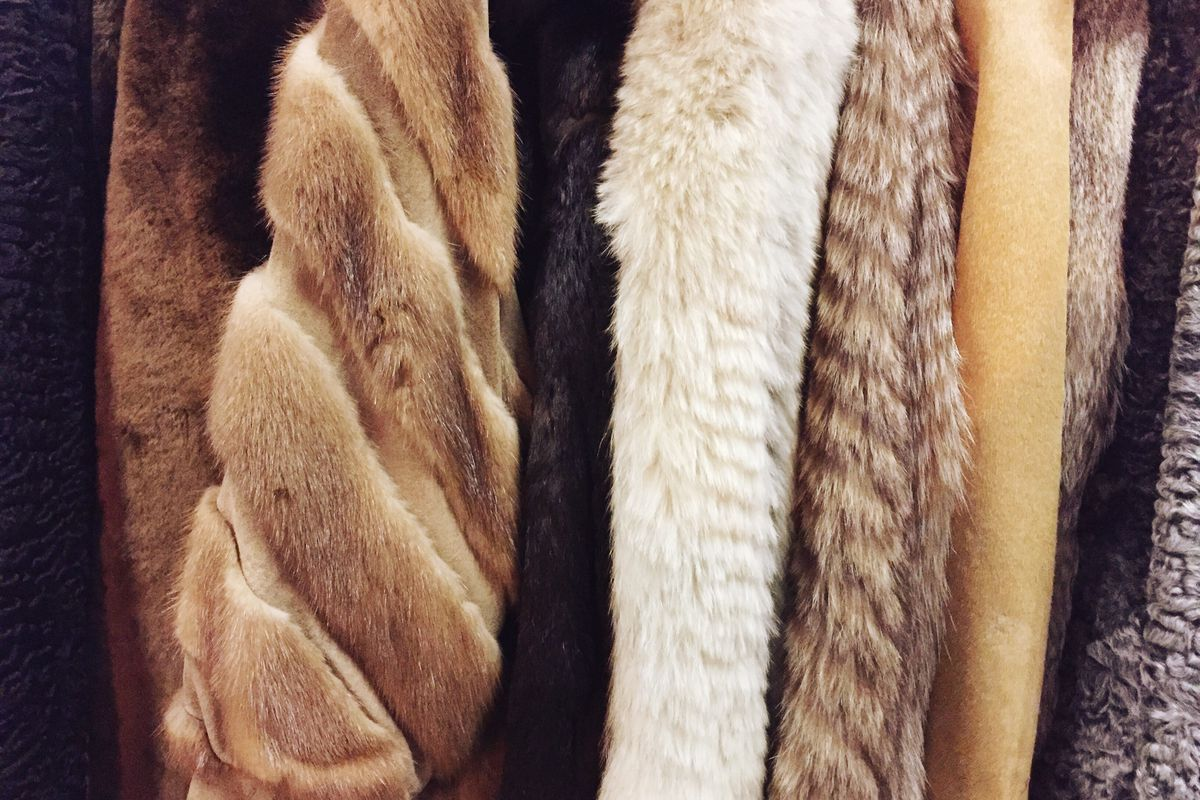 14413b1a086f Chanel is the latest fashion designer to part ways with fur - Vox
