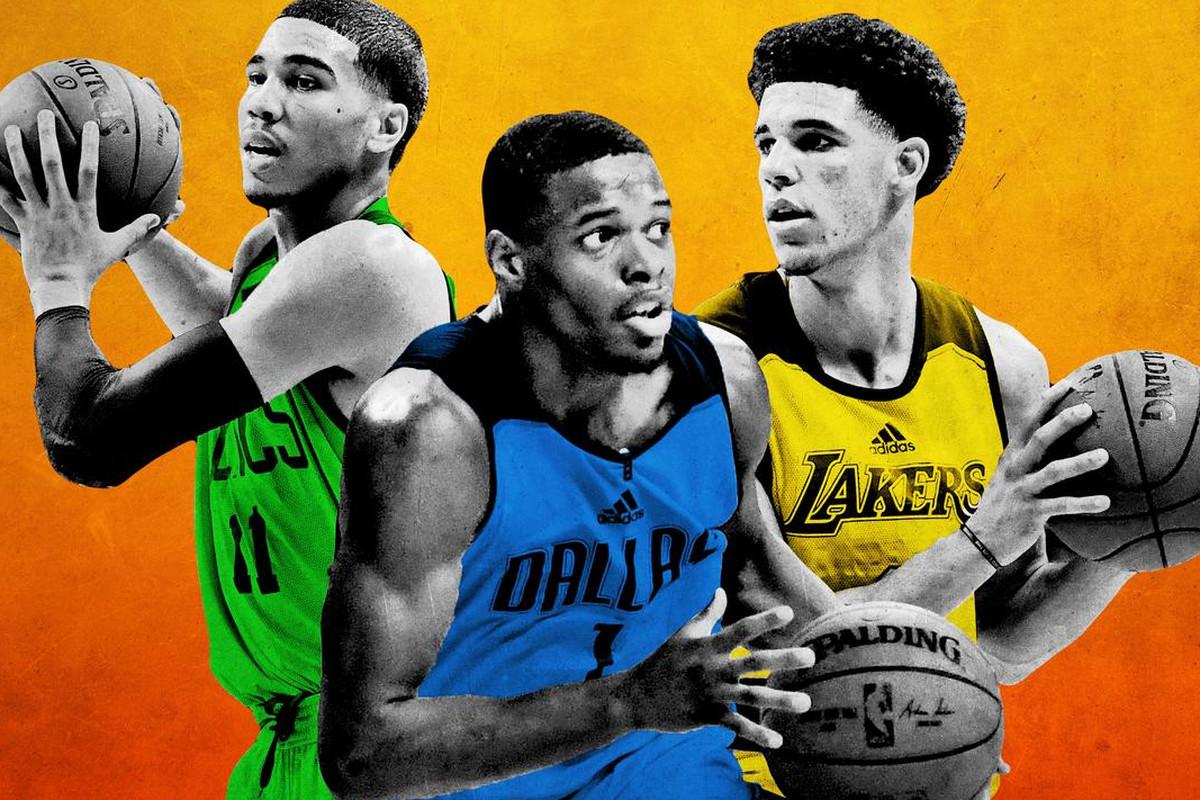 5b3db0546b8a A Way-Too-Early 2017 NBA Redraft - The Ringer