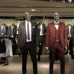 Topman Suiting