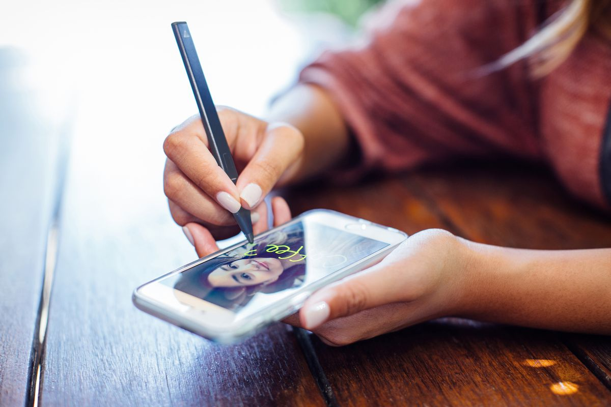 Google teams up with Universal Stylus Initiative for open stylus standard