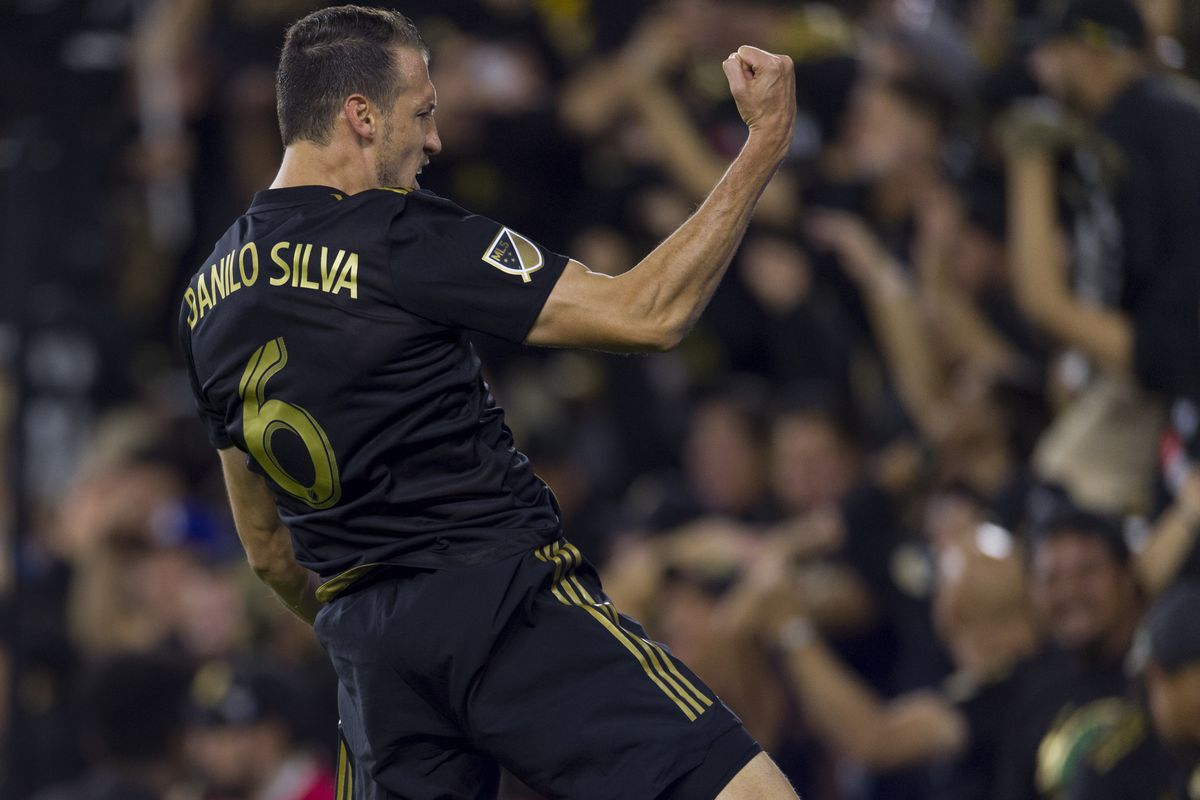MLS: Knockout Round-Real Salt Lake at Los Angeles FC
