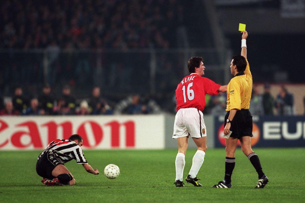 UEFA Champions League - Semi Final 2nd Leg - Juventus v Manchester United