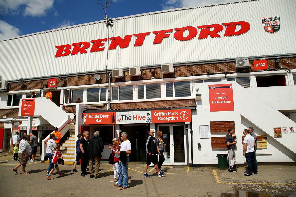 Brentford v Stoke City - Pre Season Friendly