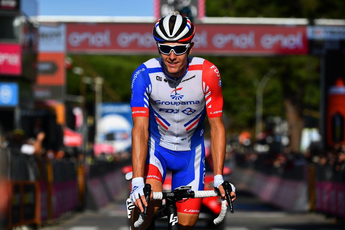 103rd Giro d'Italia 2020 - Stage Seven