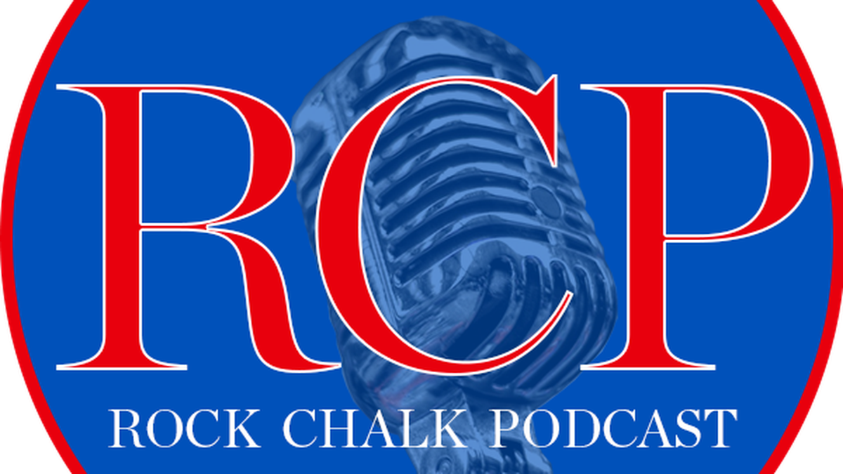 Rock Chalk Talk, a Kansas Jayhawks community