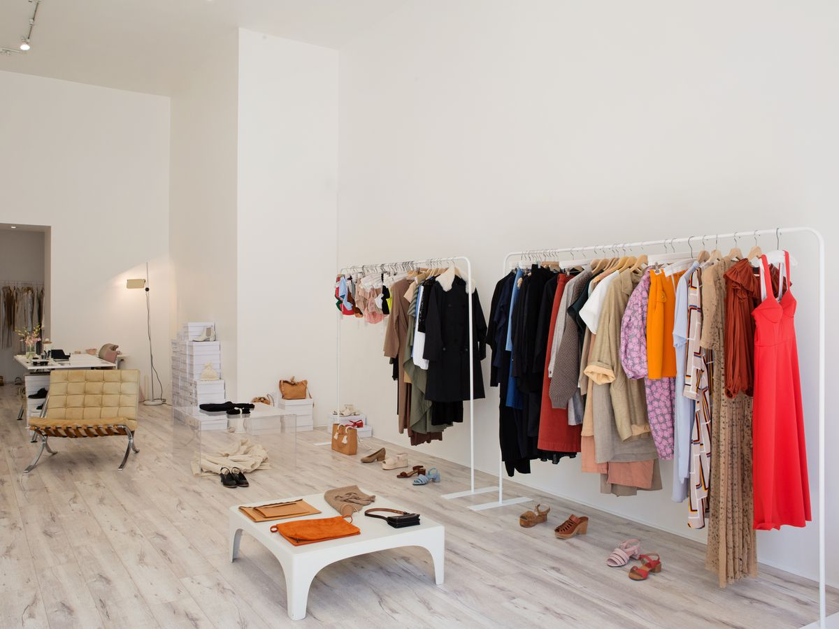 Where to Shop in San Francisco - Racked