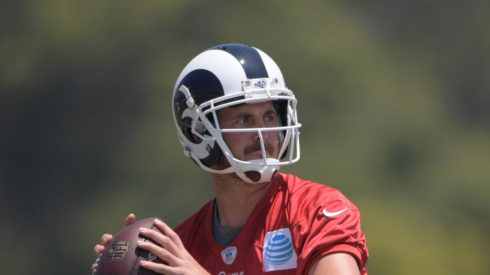 2017 Rams Roster Preview Qb Sean Mannion Out Of This