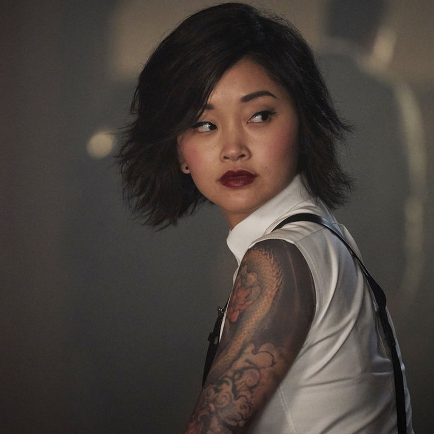 Syfy's Deadly Class: the cast and crew explain their angry