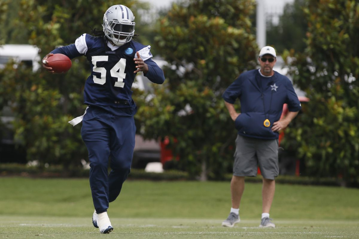Cowboys News: Jaylon Smith is 100%; Ezekiel Elliott will see dollar signs.