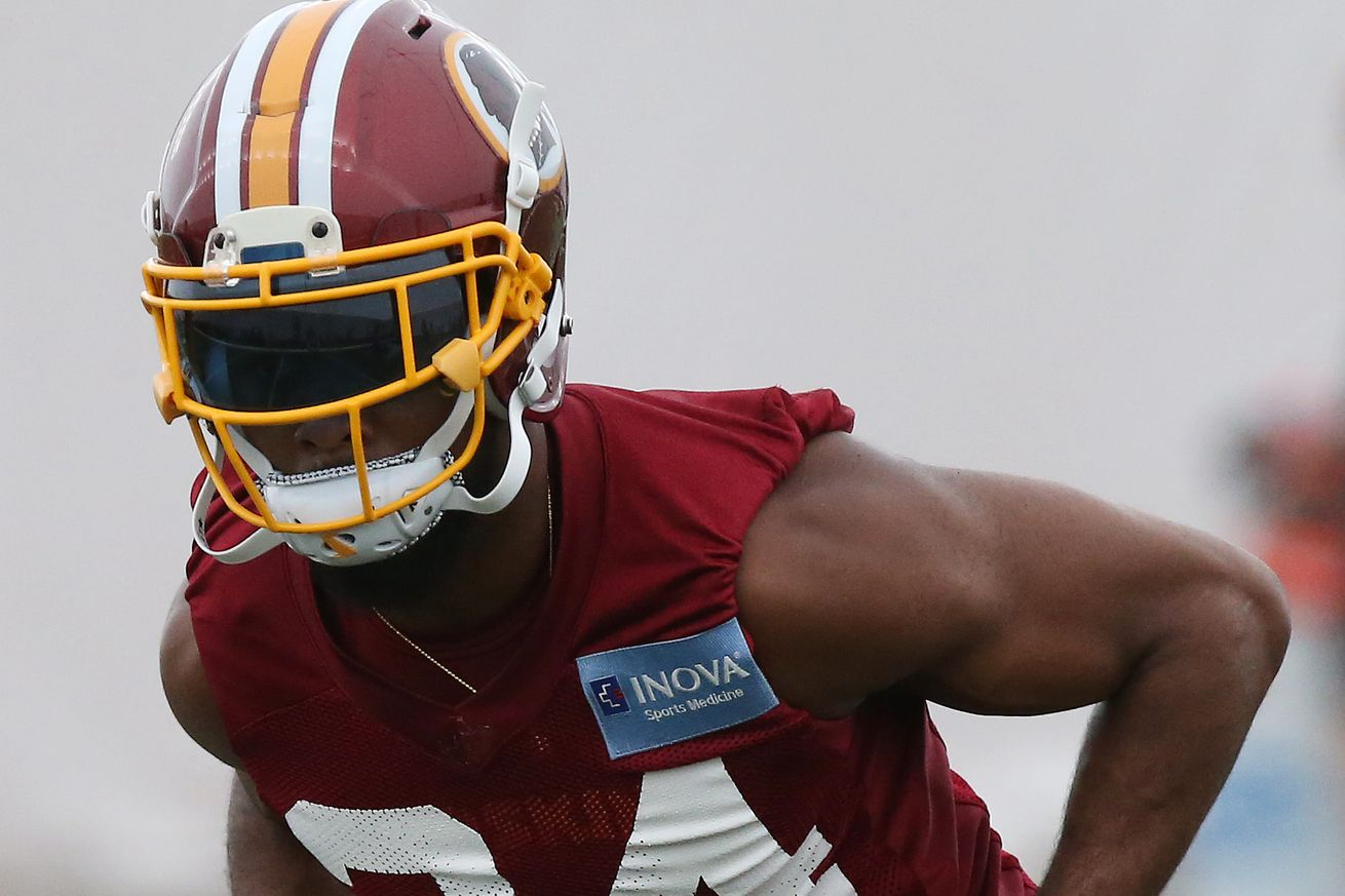 Weekend Slop: Redskins news of the day