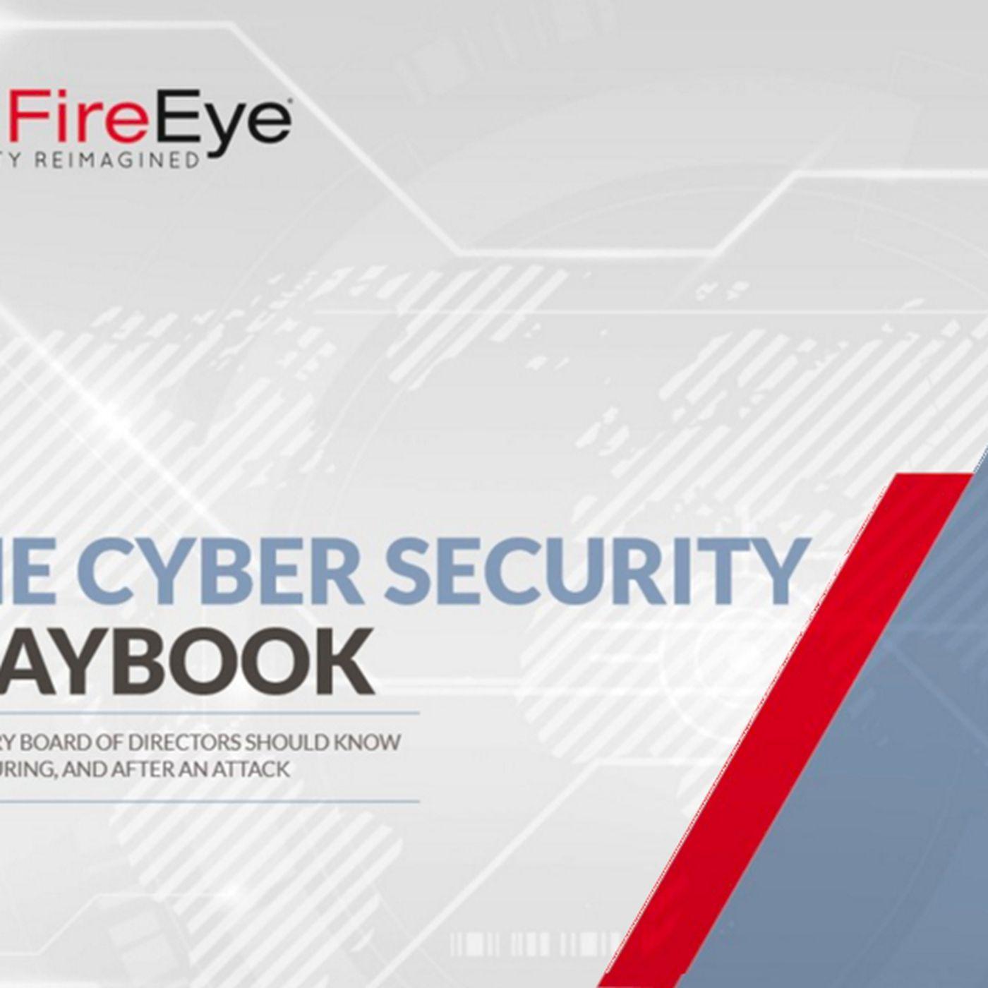 FireEye Raises Revenue Forecast as Demand for Cybersecurity
