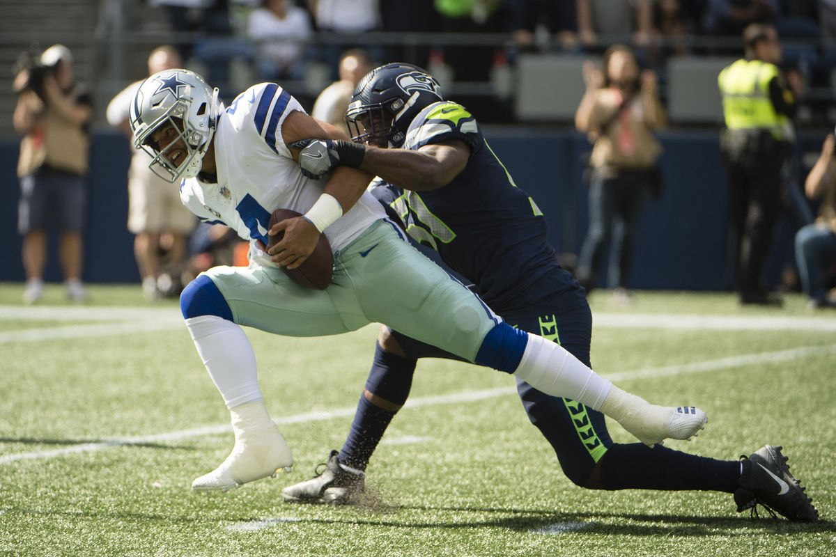 what time do the seattle seahawks play on saturday