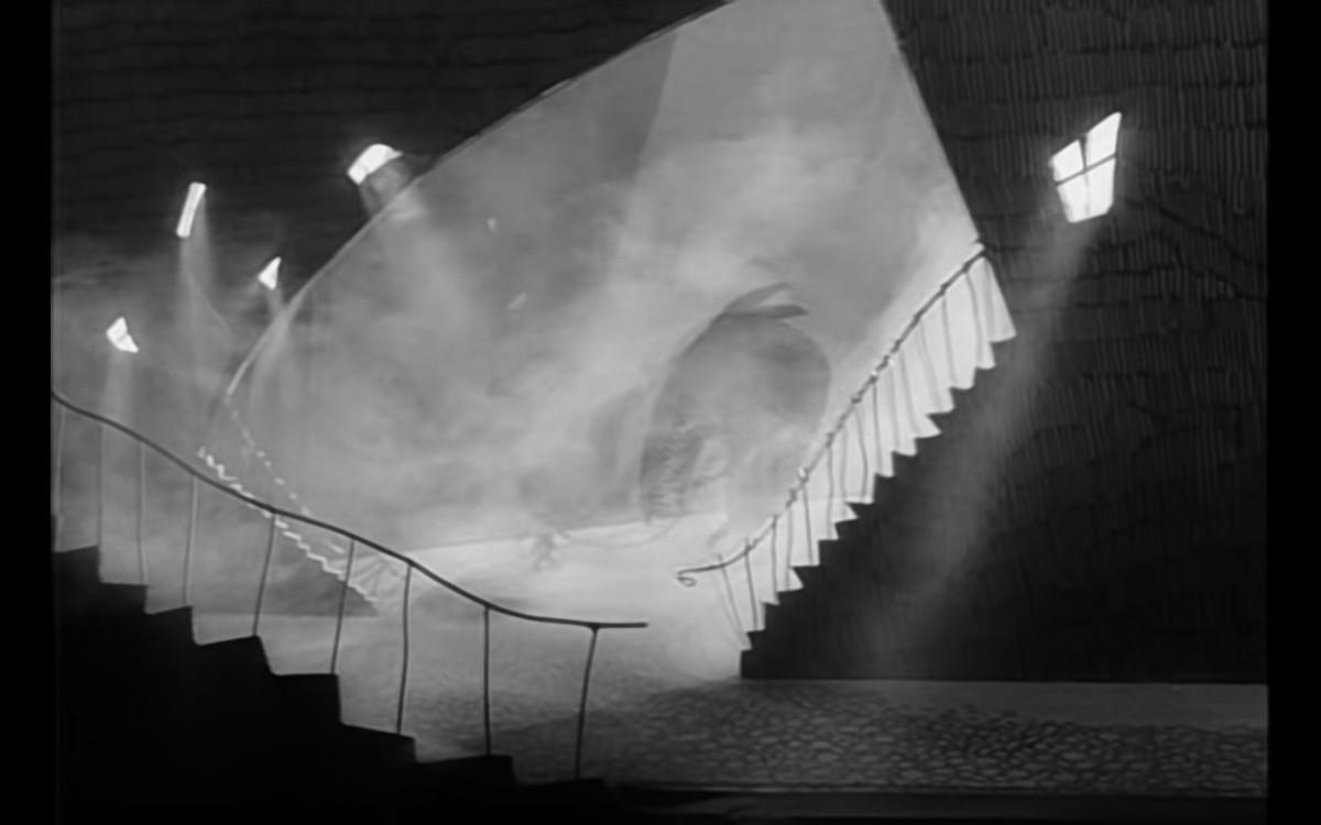 Tim Burton S Visual Aesthetic Explained Vox