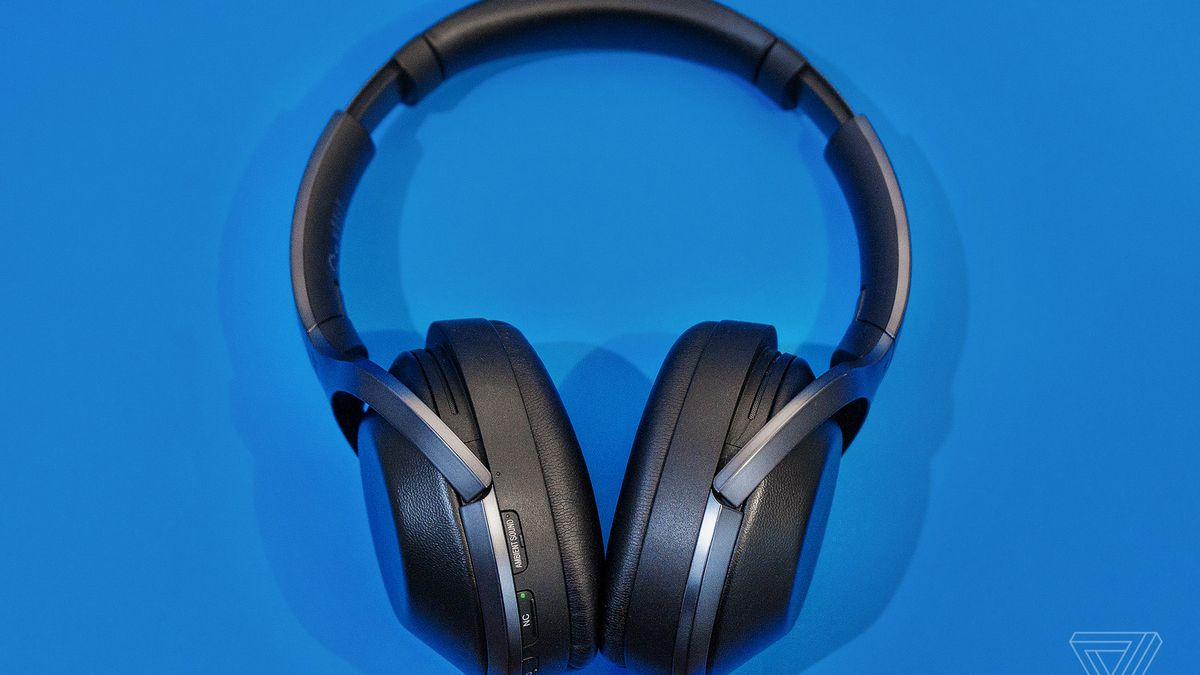 Sony 1000x Review The Best Of Bose Worlds Verge Headphones Wireless Xb950n1 Extra Bass Noise Canceling