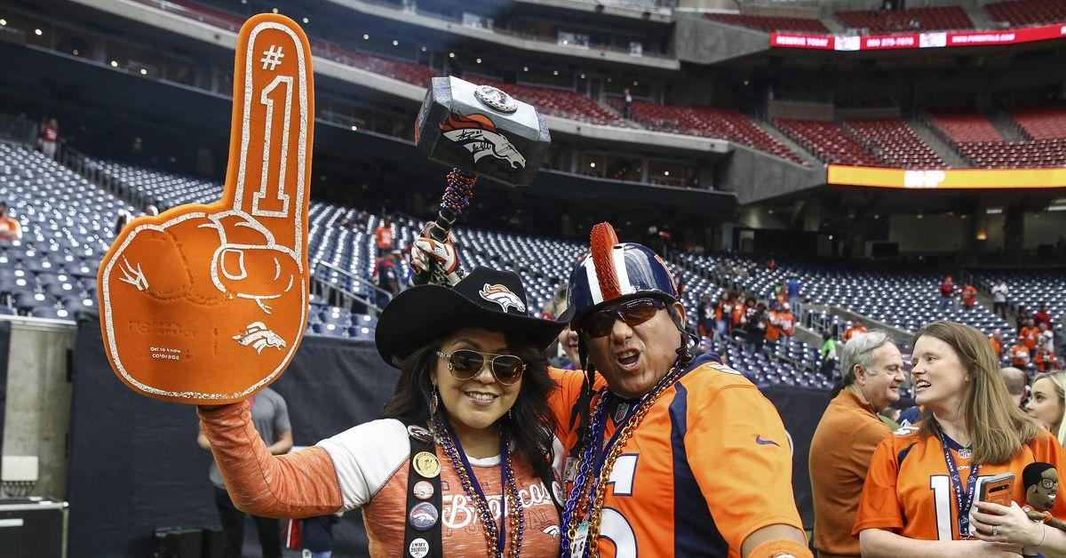 Broncos at Texans first quarter recap