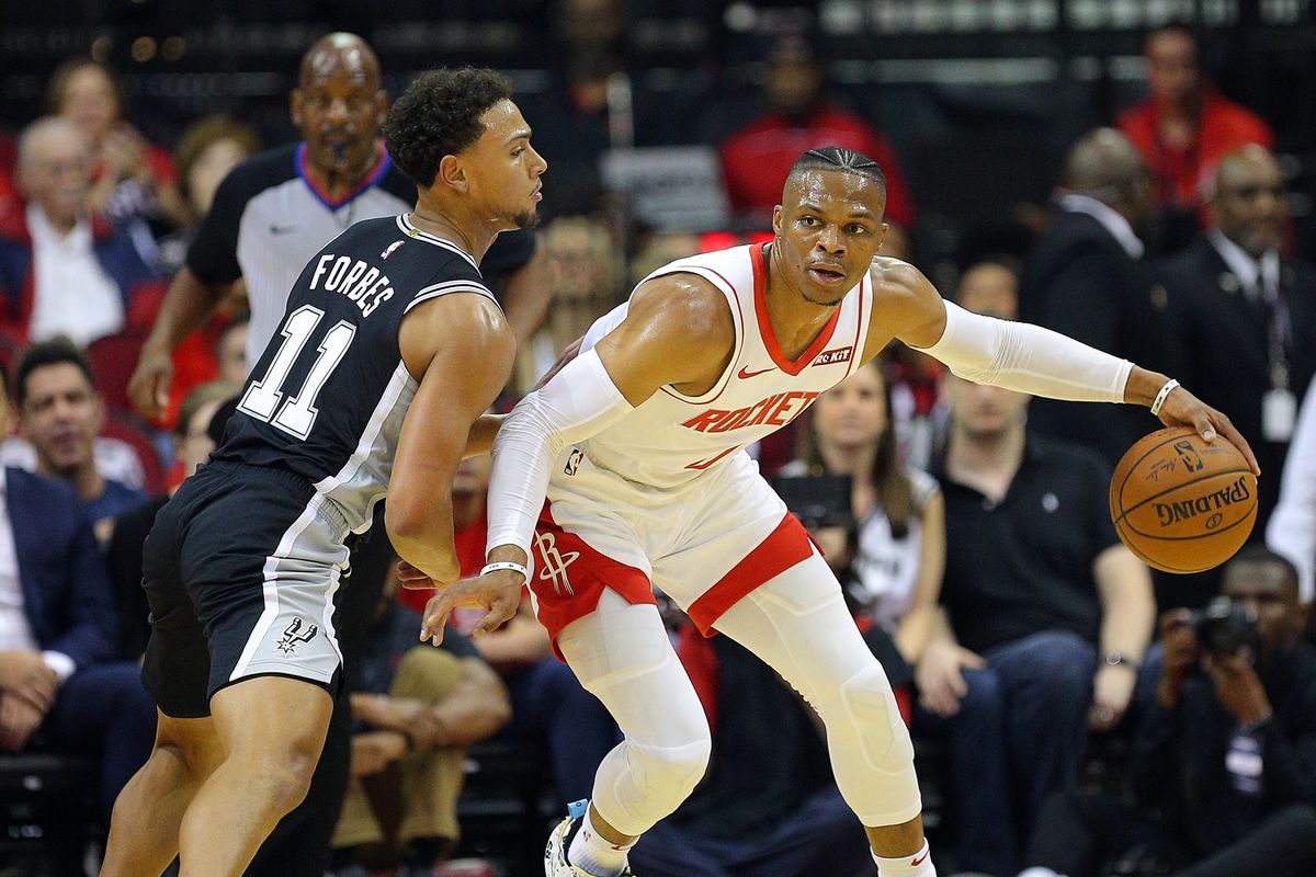 Important takeaways from Rockets' preseason loss to the Spurs