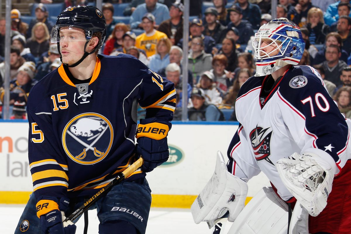 Sabres vs. Blue Jackets: Start time, TV channel, and how to watch ...