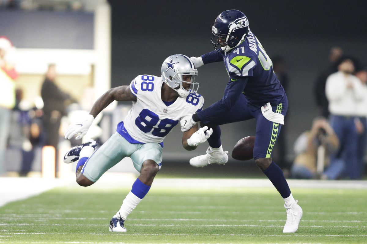 Watch Ex Cowboys Wide Receiver Dez Bryant S Top Five Plays