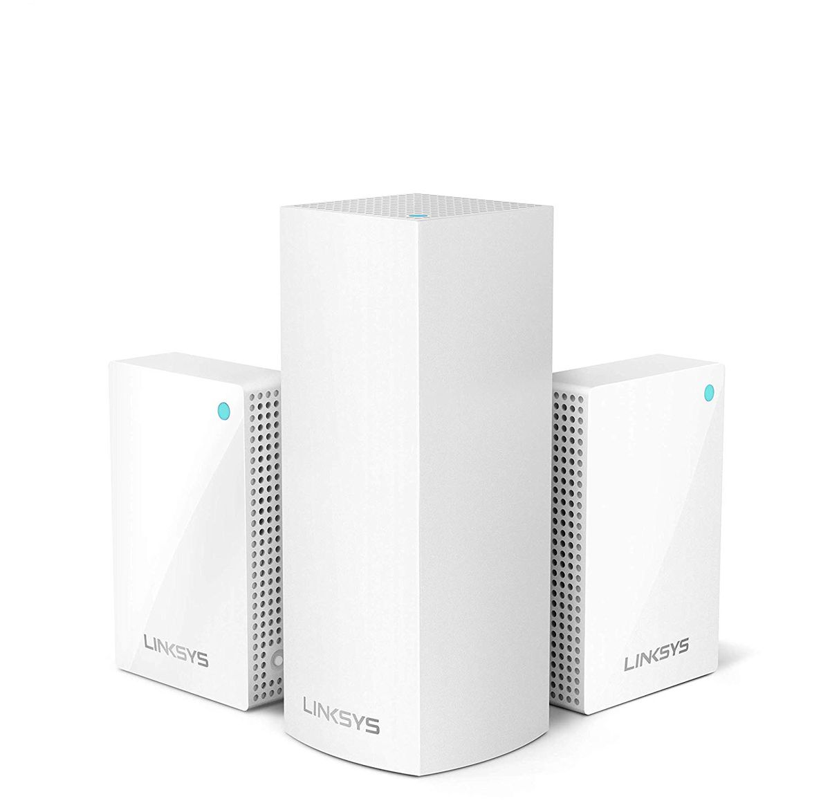 Linksys Is Bringing Wall Plug In Nodes To Its Velop Home