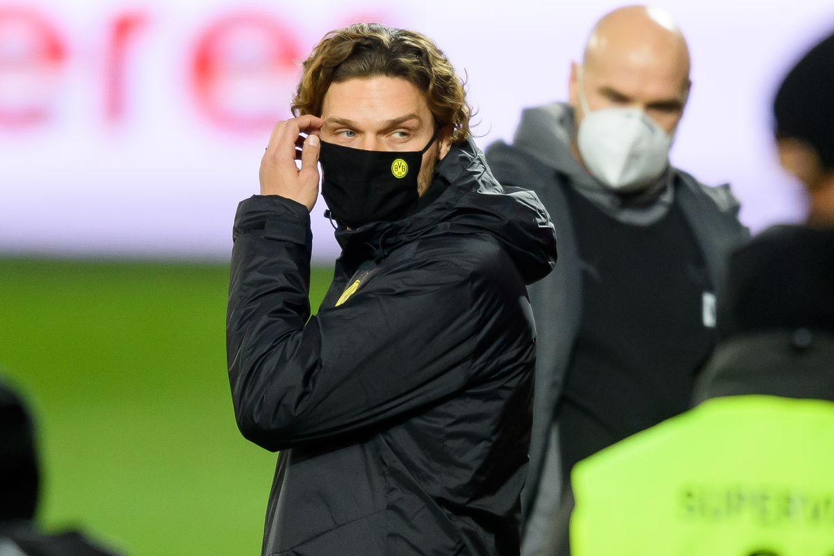 1. FC Union Berlin v Borussia Dortmund - Bundesliga