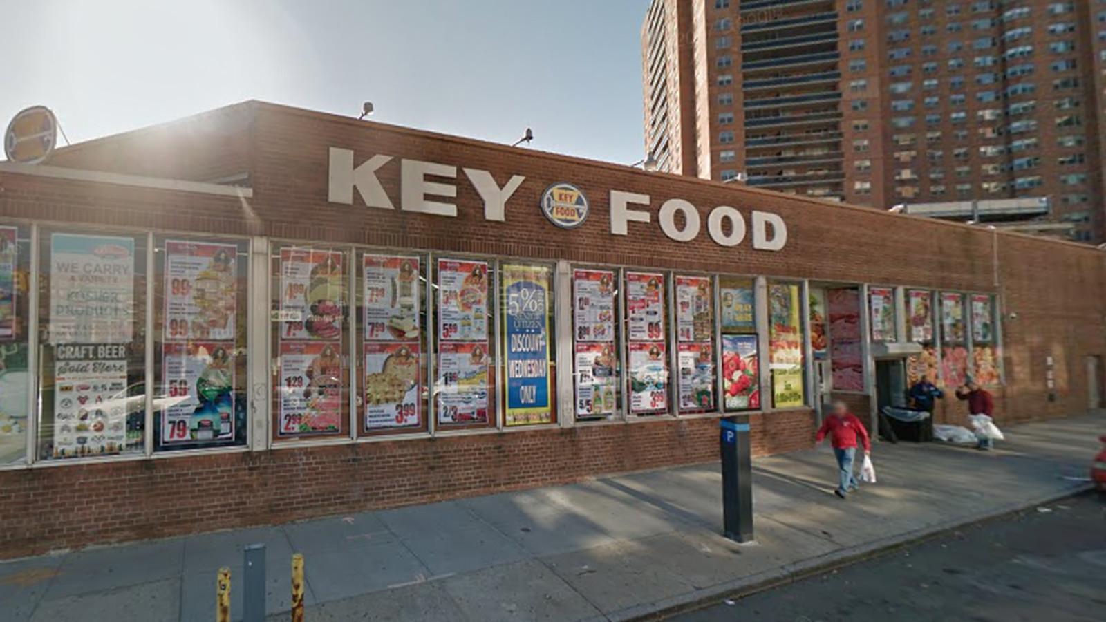 Key Food Forest Hills New York