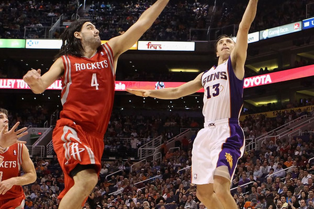 SCOLA MUST BE STOPPED! (Photo by Christian Petersen/Getty Images)