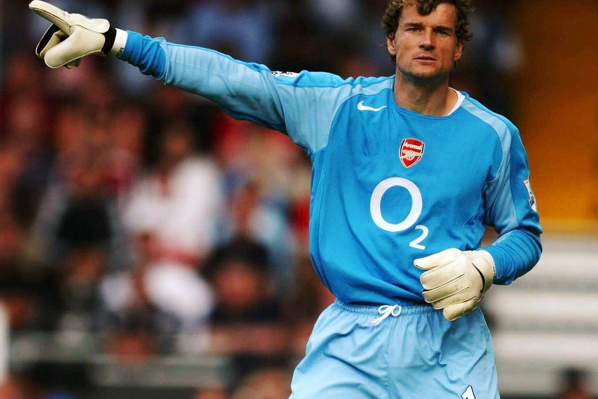 GBR: Fulham v Arsenal