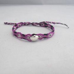 Dezso by Sara Beltran Petite Anadara Mexican bracelets (were $65, now $32)