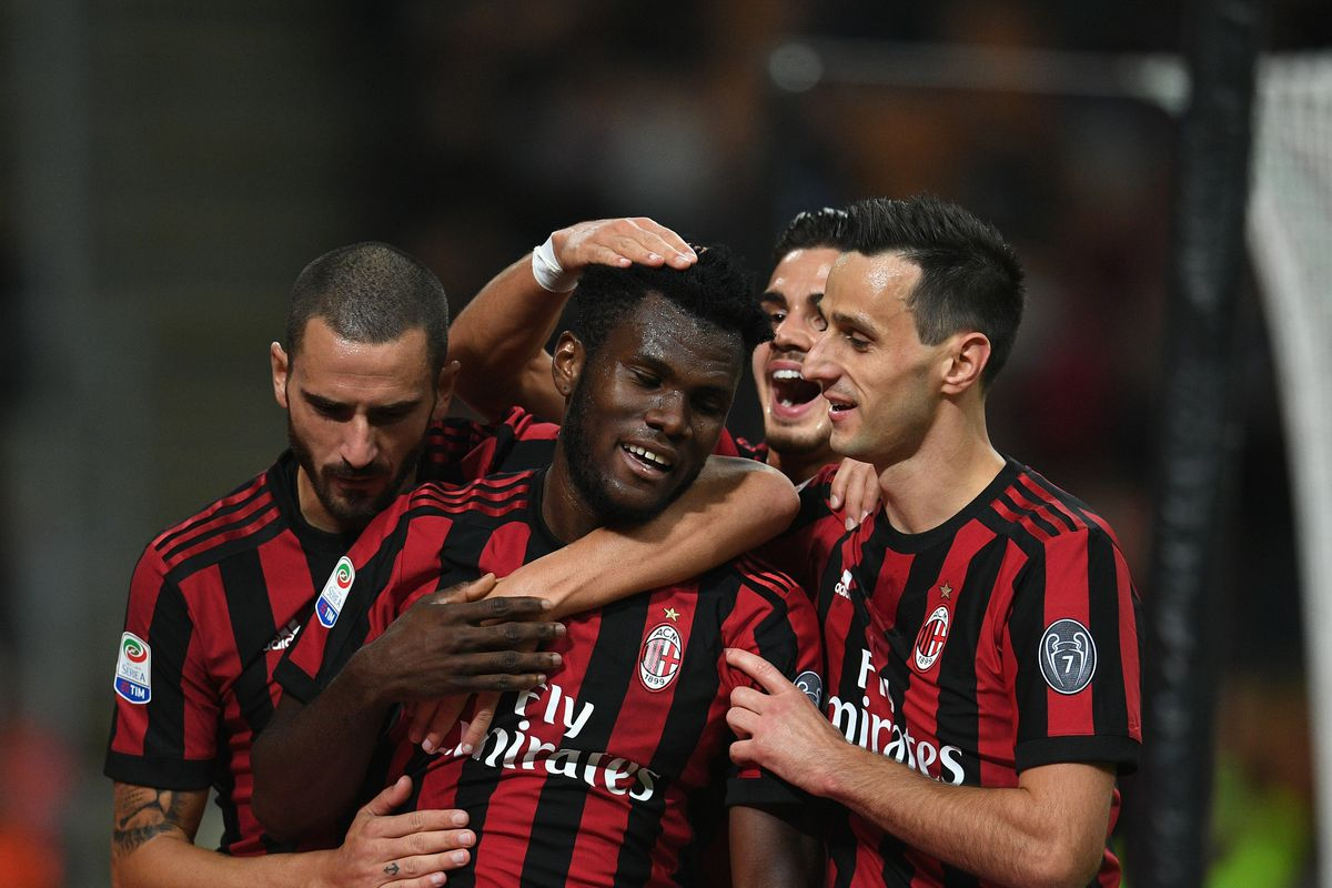 Sampdoria vs  AC Milan: Lineups, TV schedule, and how to