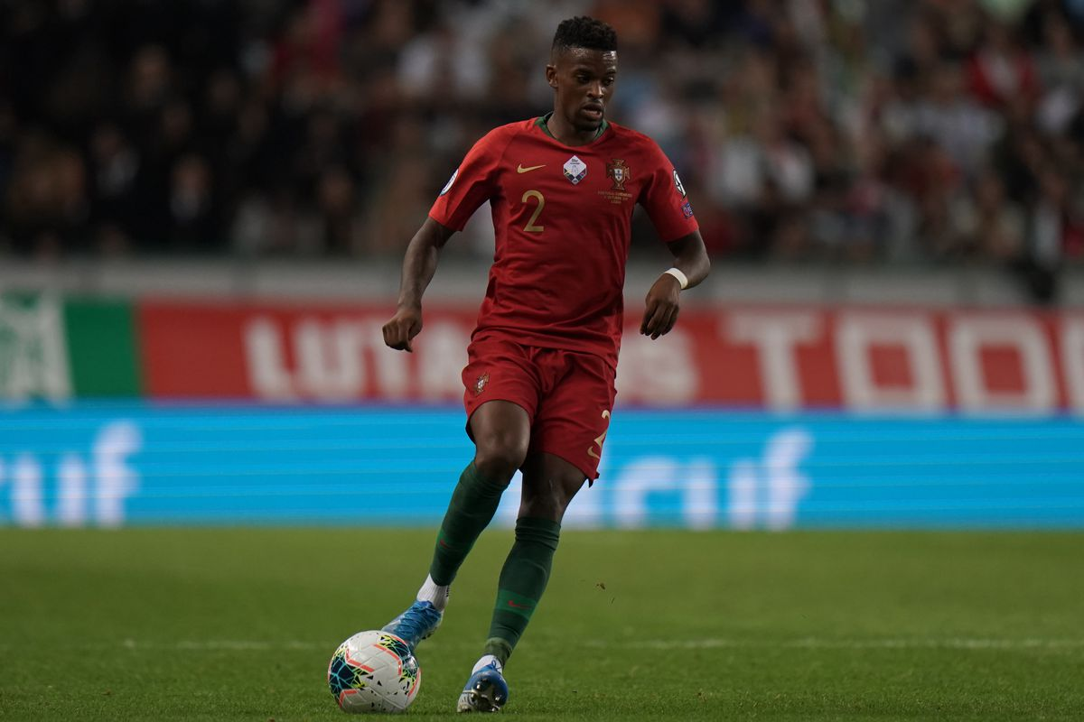 Portugal v Luxembourg - UEFA Euro 2020 Qualifier