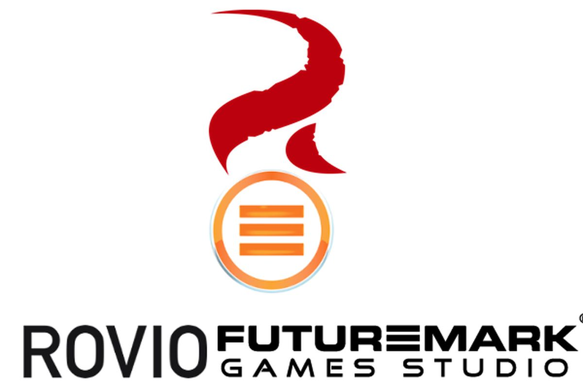 rovio futuremark
