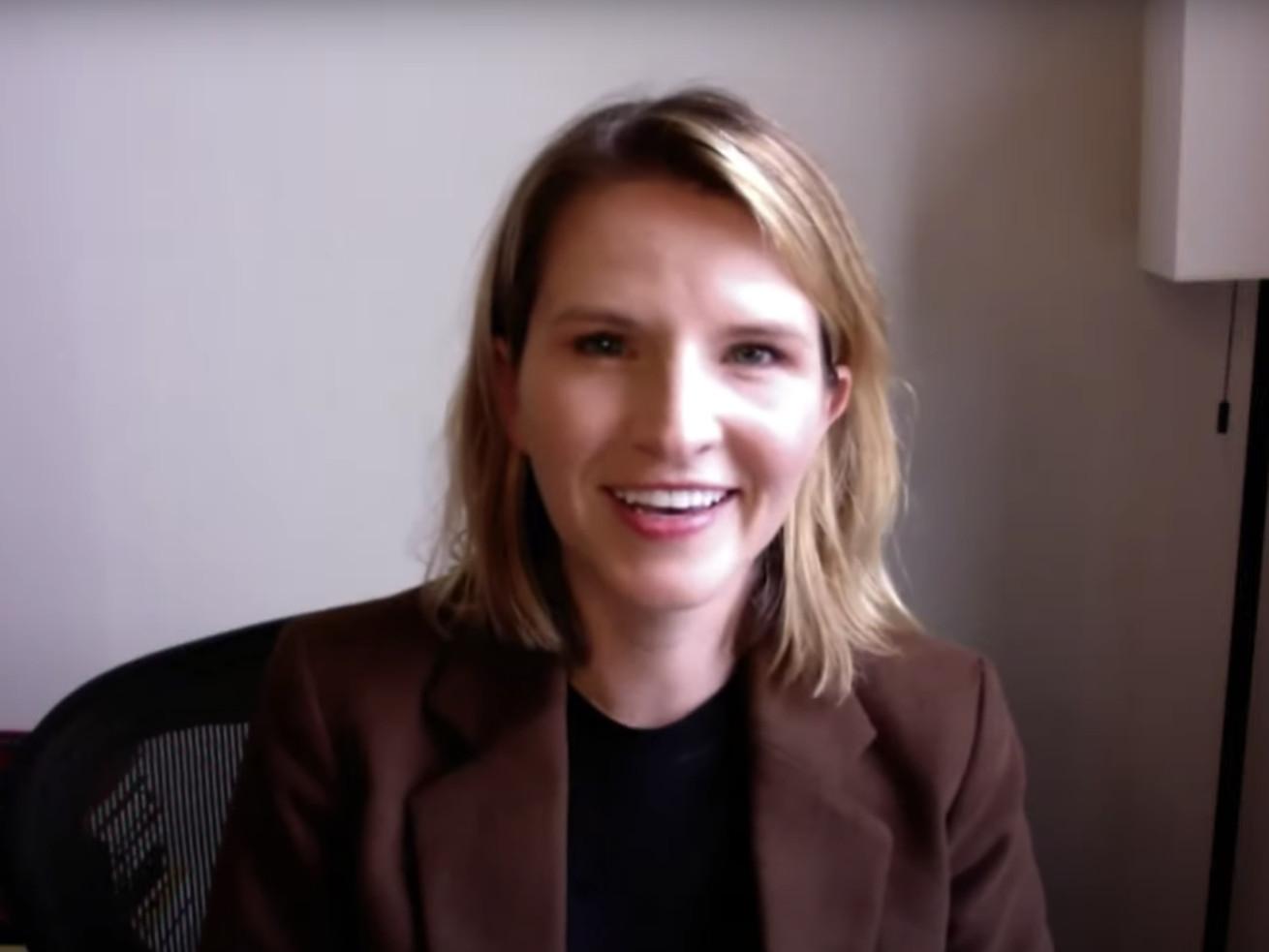 BYU grad, 'Educated' author Tara Westover  talks family estrangement, writing memoir
