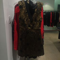 Tracy Reese dress, $95