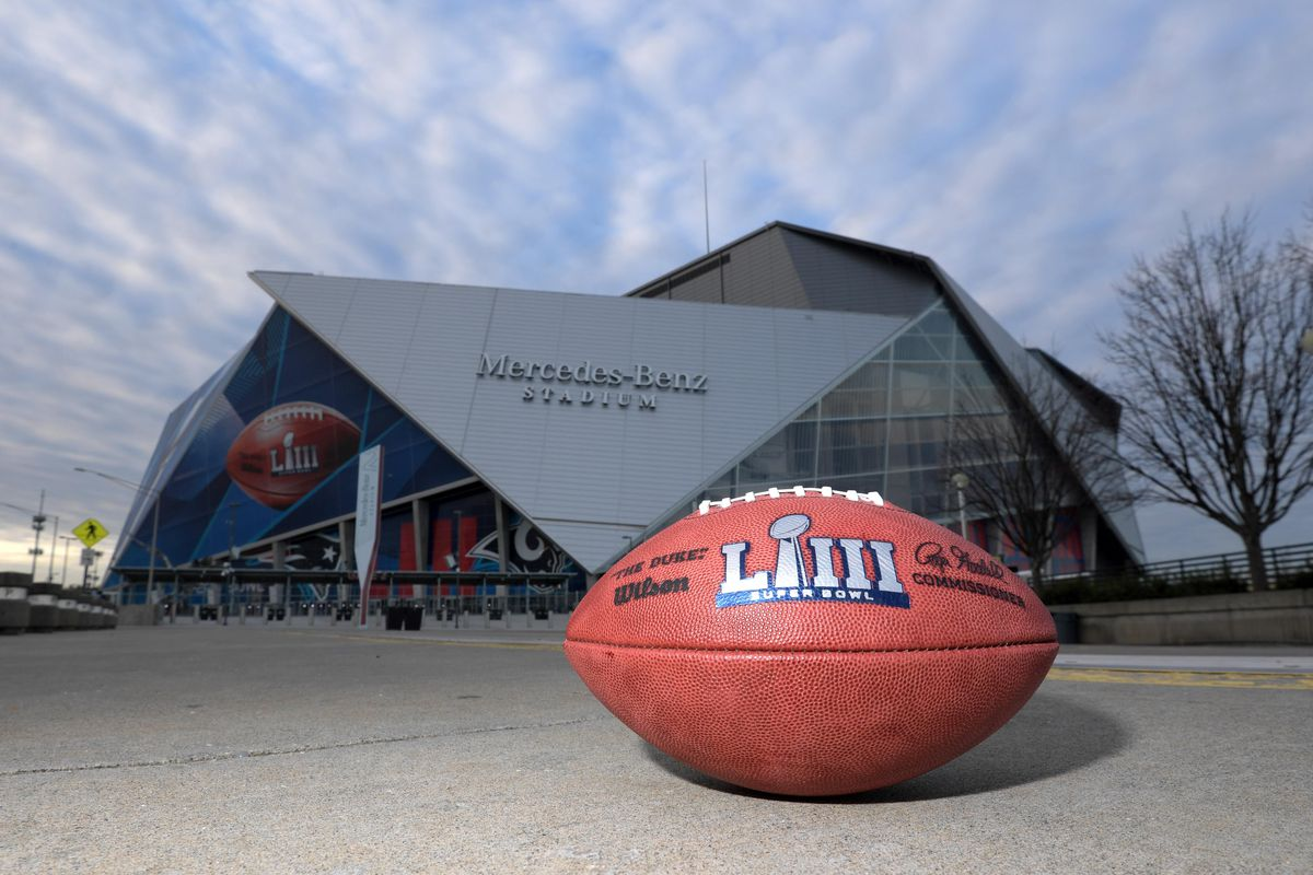 e00eb4702 Kirby Lee-USA TODAY Sports. Looking to find some meaning in Sunday's  meaningless Super Bowl ...