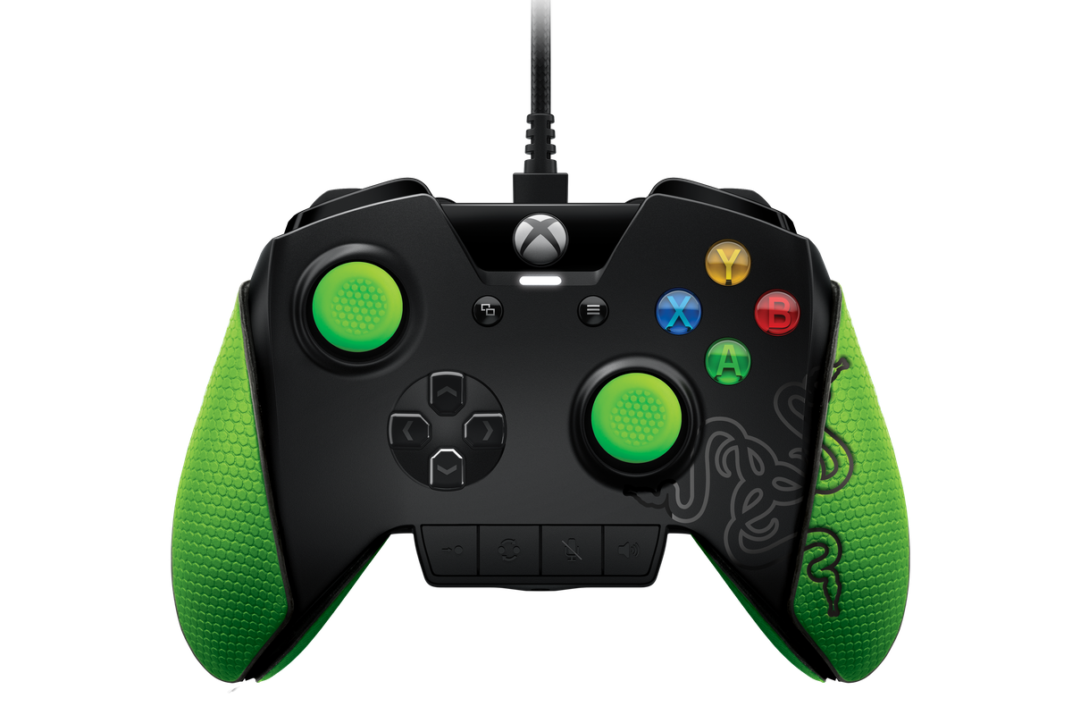 Razer's new $150 Xbox controller is built for e-sports - The