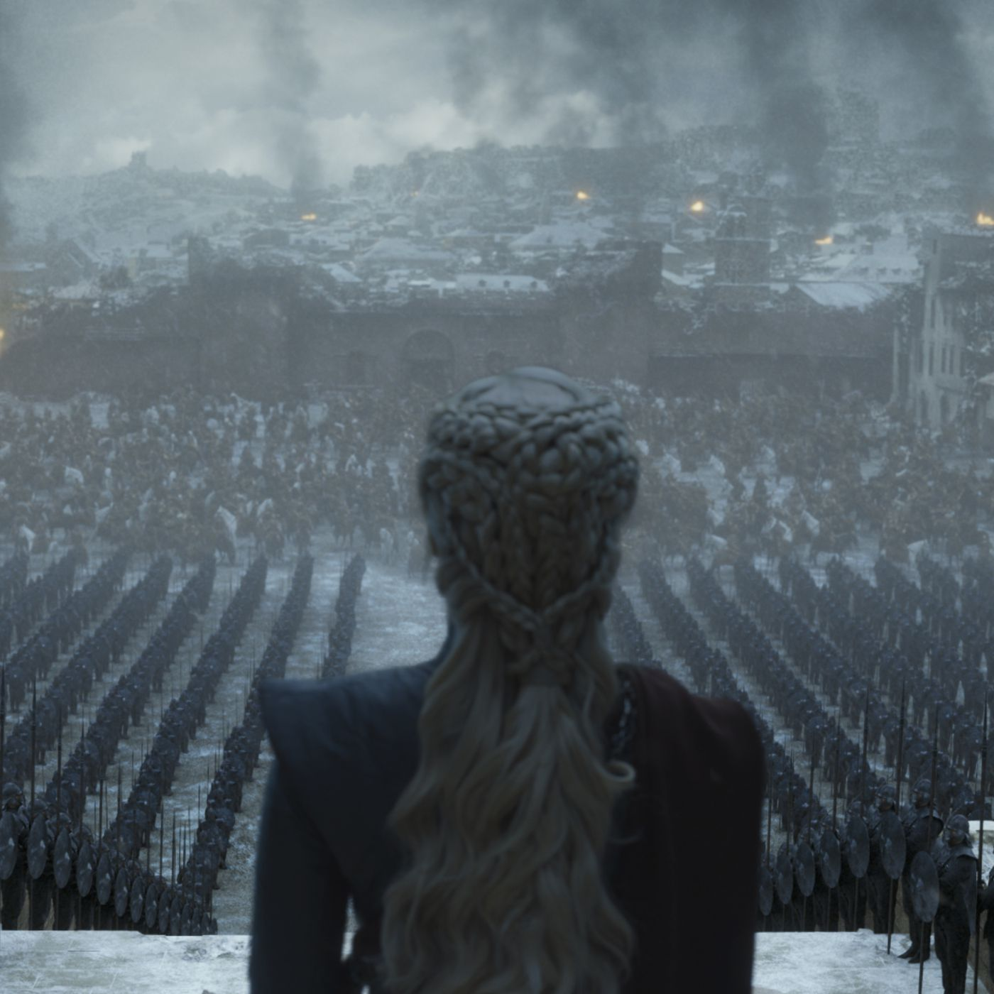 The real change in Game of Thrones' Daenerys is how other