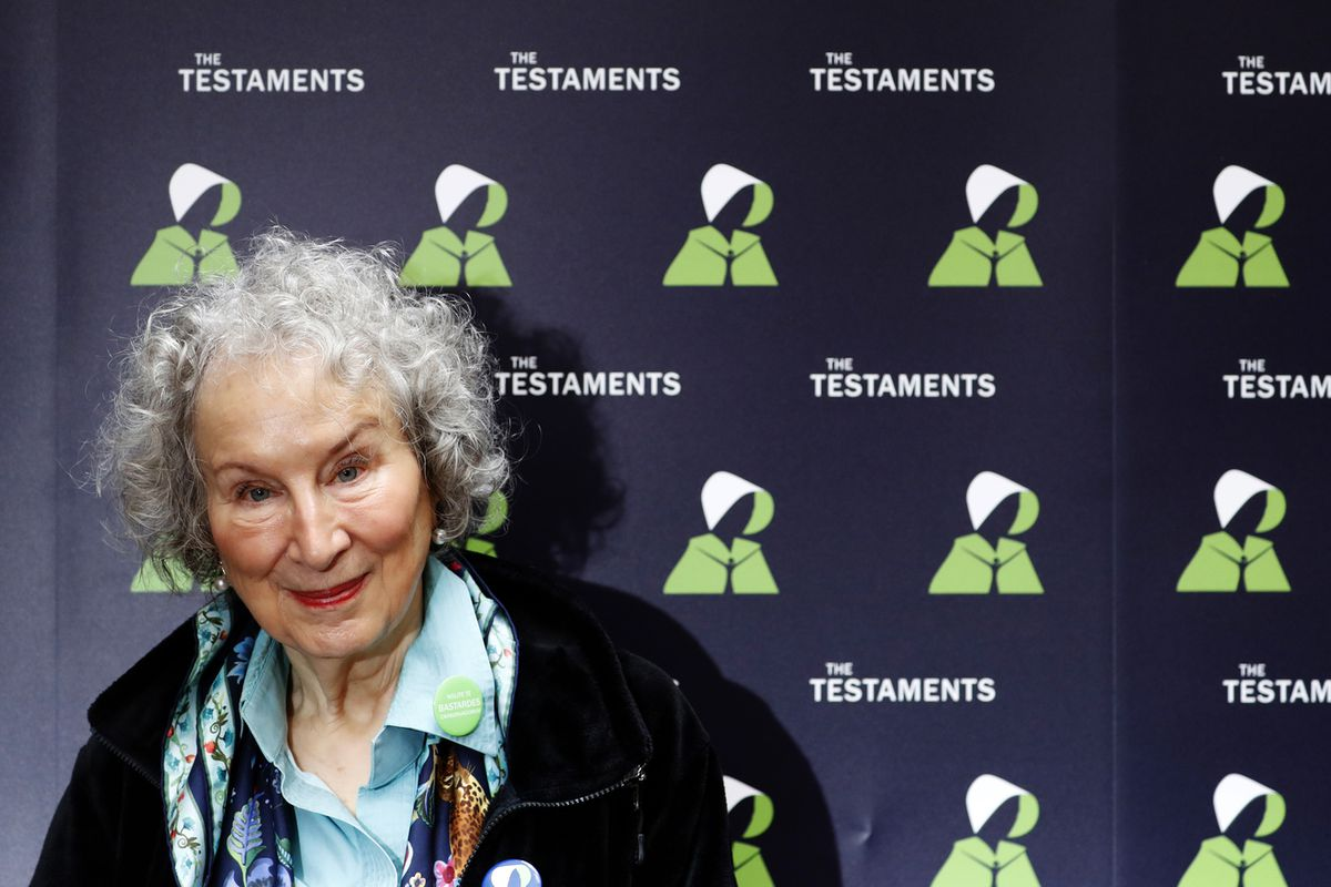 New books not to miss: Margaret Atwood's 'The Testaments,' Stephen King's 'The Institute,' more