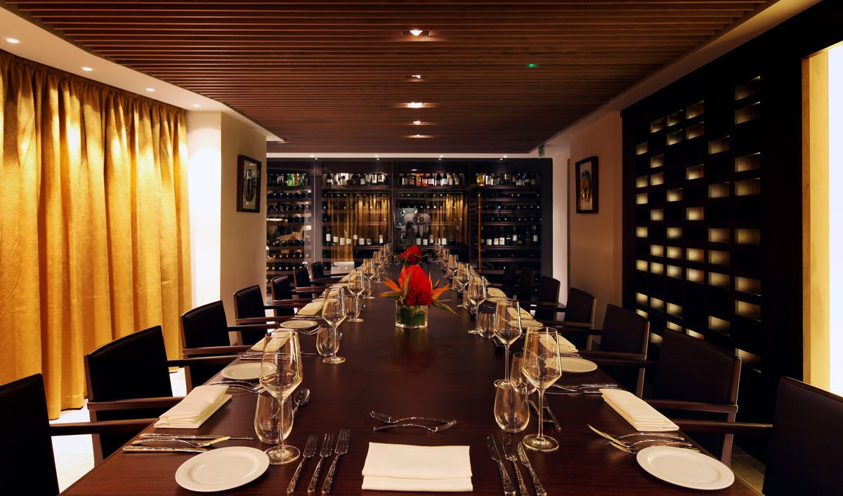 Quilon in Westminster