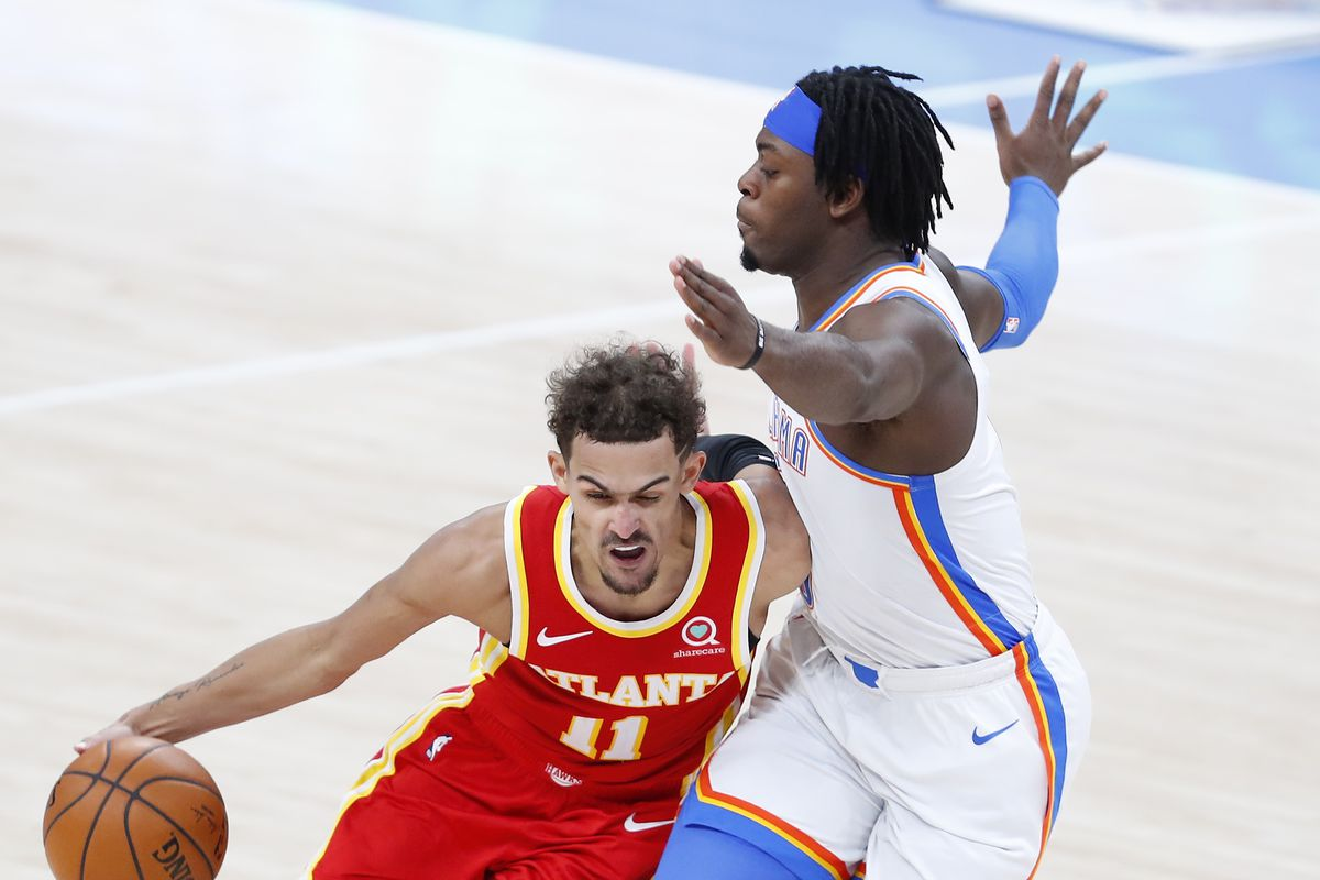 NBA – Gallinari torna ad OKC ma Atlanta viene sconfitta