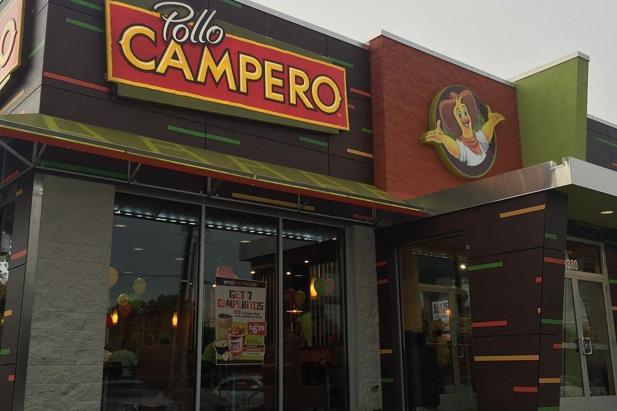 Pollo Campero To Debut In Las Vegas This Year Eater Vegas