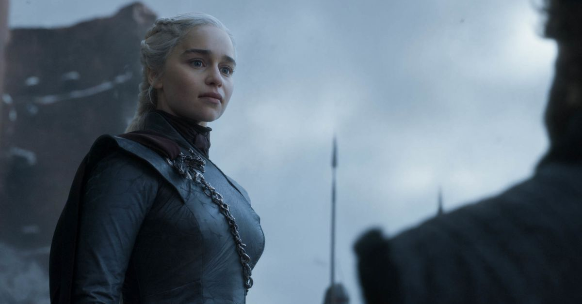 Game of Thrones' finale revealed Jon and Dany's story was a tragic one