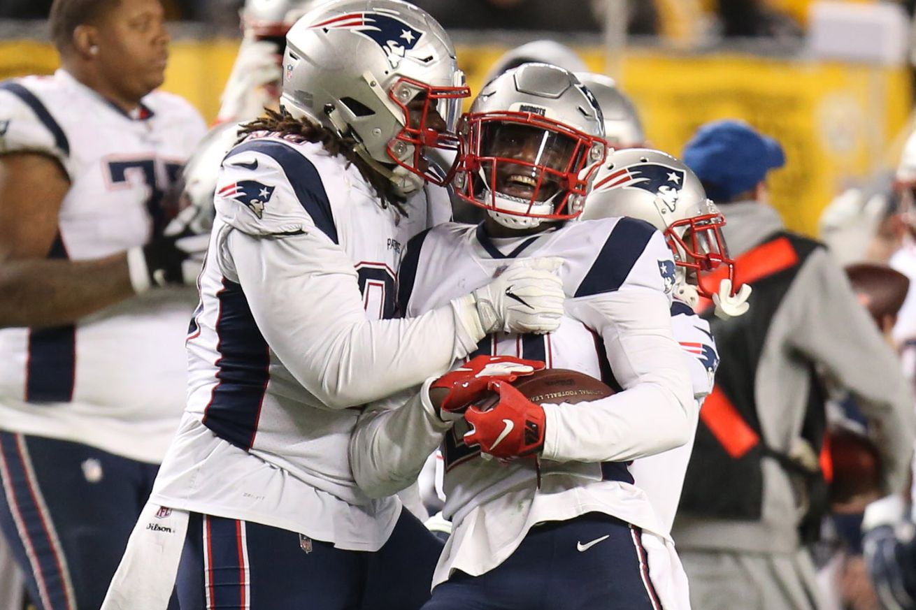 New England Patriots links 12/18/18 - Players remain optimistic, 'We will fix this'